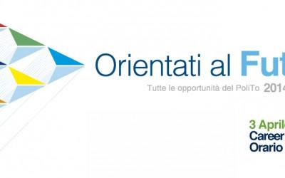 Career Day- Politecnico di Torino