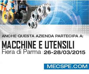 MECSPE 2015